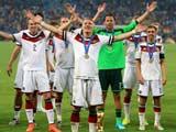 [看透世界杯]巴西世界杯德国队夺冠之路回顾