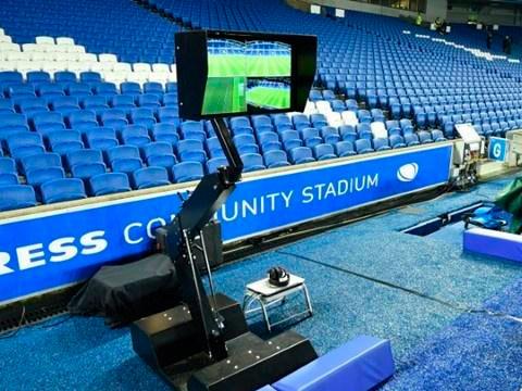 [歐冠]歐冠賽場的新主角——視頻助理裁判
