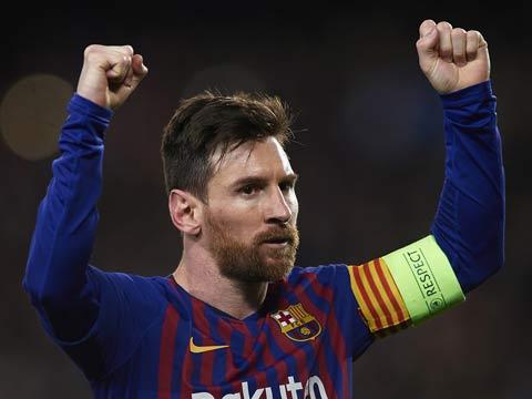 [歐冠]1/8決賽次回合:巴塞羅那VS里昂 完整賽事