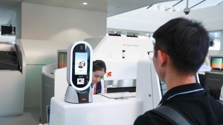 日本机场将实现刷脸出境