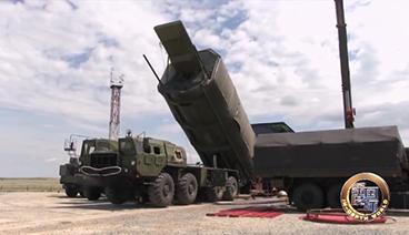 《深度国际》 20200104 俄罗斯:绝对武器