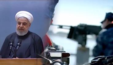 """《今日关注》 20200116 不接受""""特朗普协议"""" 伊朗:欧洲士兵要小心了"""