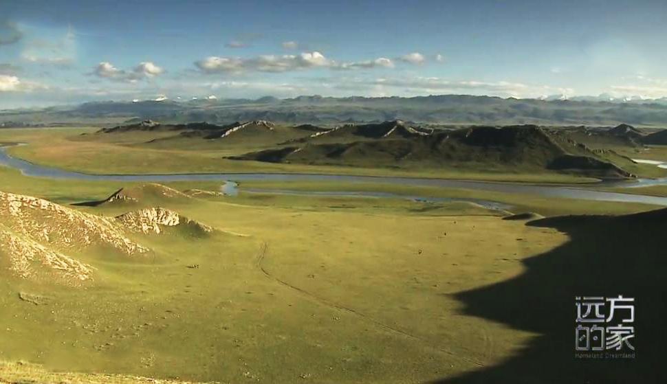《远方的家》 20200323 世界遗产在中国 天山风景美如画