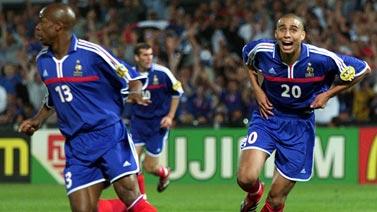 [足球之夜]20200412 2000欧洲杯法国绝杀意大利