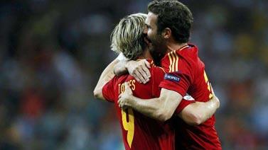 [足球之夜]20200425 西班牙08欧洲杯夺冠历程