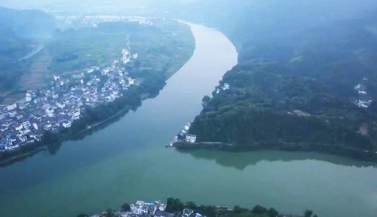 《远方的家》 20200506 大好河山 新安江——皖南山水出新安