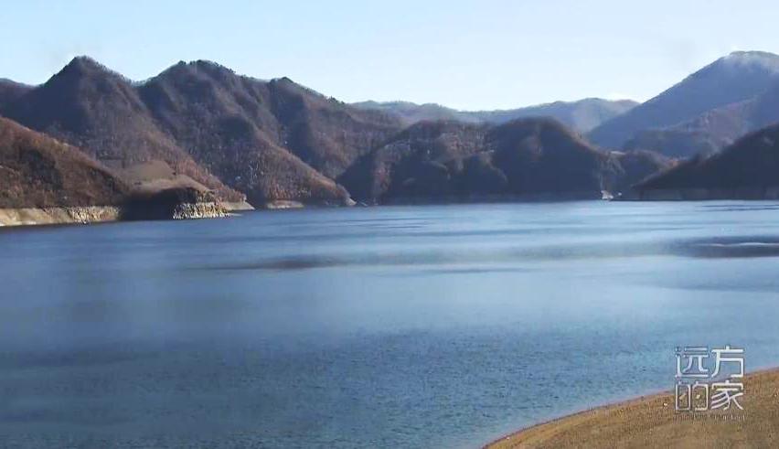 《远方的家》 20200508 大好河山 鸭绿江——多彩风情