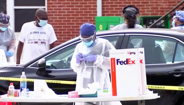 《今日关注》 20200629 全球确诊破千万 世卫警告:疫情仍在加速蔓延!