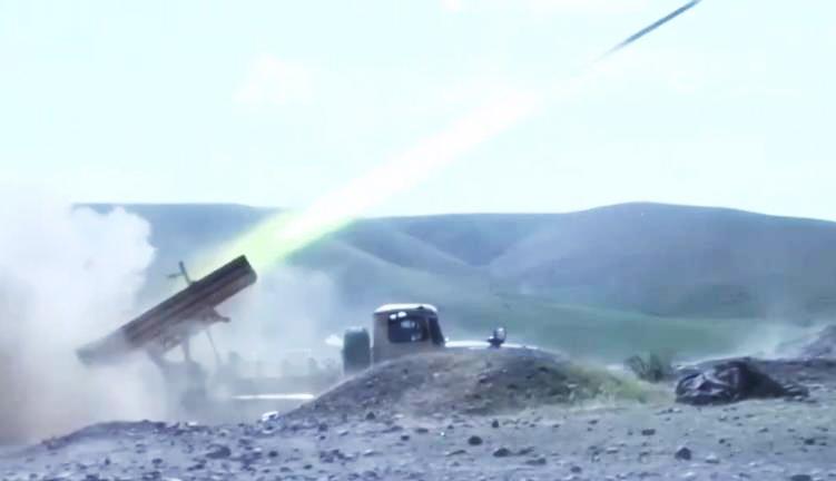 """《今日关注》 20201008 石油管线或成袭击目标 纳卡冲突有升级为""""地区战争""""风险?"""