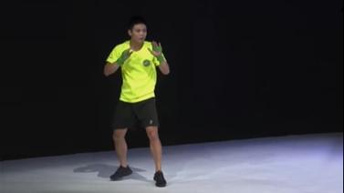 [健身动起来]20210223 心肺功能训练