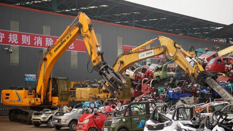 北京加强违规电动三四轮车管理 规定过渡期后不得上路插图