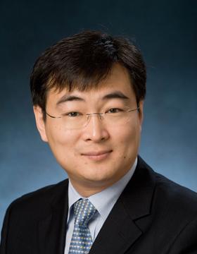 娄刚  摩根士丹利华鑫证券中国首席策略官