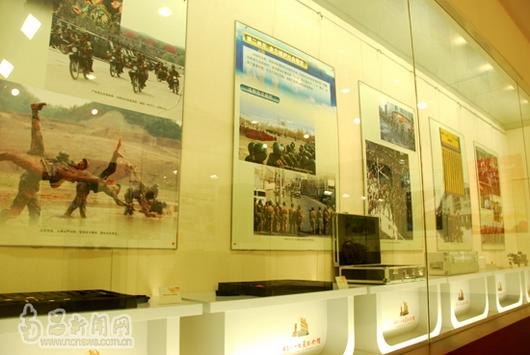 非战争军事行动图片展
