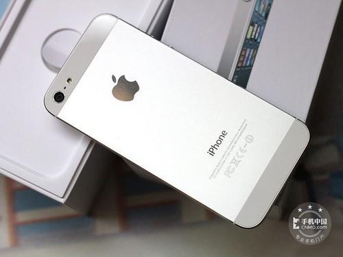 全新苹果机皇 澳版iPhone 5仅7800元