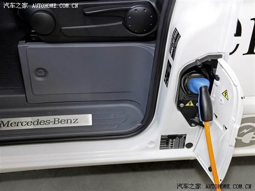 奔驰 奔驰(进口) 威霆(进口) 2011款 e-cell