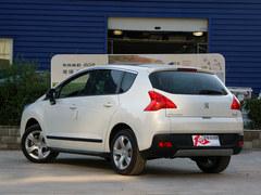 或年底上市 国产标致3008广州车展亮相