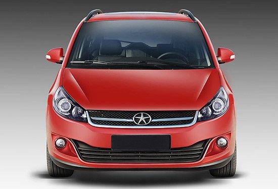 和悦RS年度车型将于23日上市 亮相广州车展