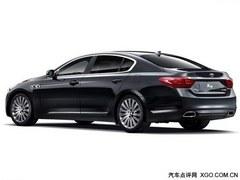 明年引入国内 起亚新车将亮相广州车展