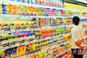 相同大米不同超市价差三成 高租金吞食超市利润