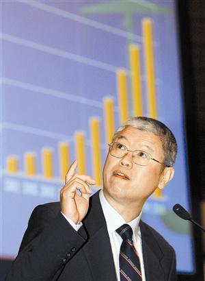 发改委刘浩:收入分配改革不只是顶层设计