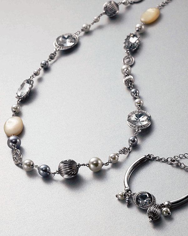 ARTINI珍珠首饰系列 珠光溢彩 优雅格调