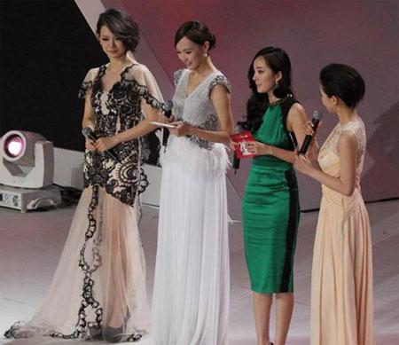 2012国剧盛典