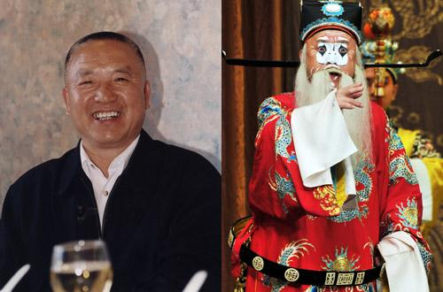 寇春华 饰演 王恢