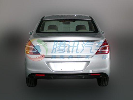 腾讯汽车 新款标致308换发动机明年上市高清图片