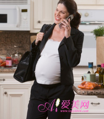 怀孕注意事项 准妈妈乘飞机要三思