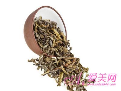 绿茶抗氧化黄茶止咳 6种中国茶养生功效迥异