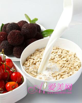 冬季养生营养减肥粥 暖暖身促脂肪燃烧