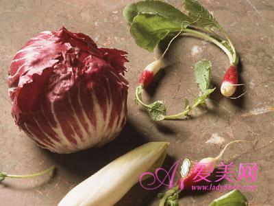 冬吃萝卜祛痰止咳增强免疫力 2道家常食谱
