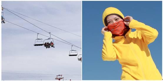 滑雪初学者该穿什么衣服