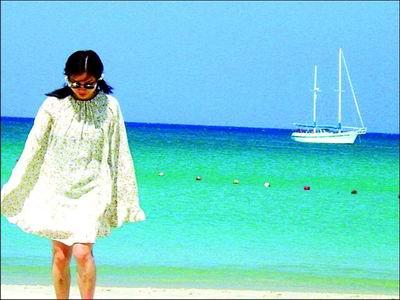 在普吉岛,仿佛回到了白衣飘飘的年代_心,遗留在了普吉岛_乐途旅游网