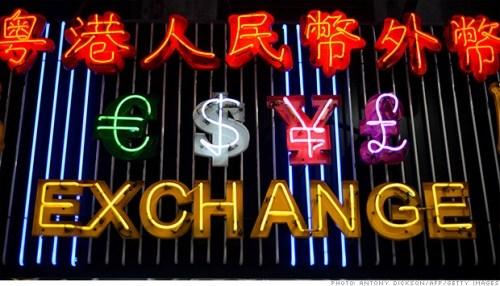 日央行购债计划招致国际猛批可能引发货币战争