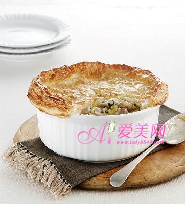 美味冬季一周减肥食谱 巧搭食物美味燃脂