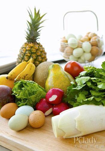 美食胜过药 享乐味蕾缓解病痛