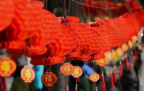 2013北京春节庙会全攻略 北京庙会齐迎蛇年新春