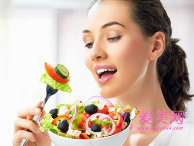 节后饮食3招 排毒清火调理 让健康迅速回归
