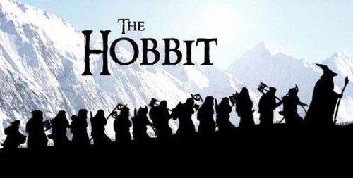 跟随霍比特人穿越中土世界 邂逅一次意外之旅