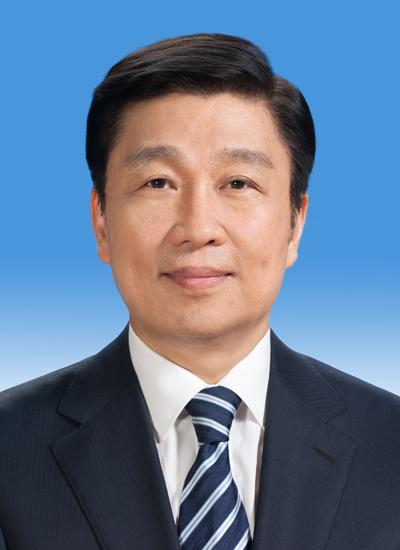 李源潮同志简历