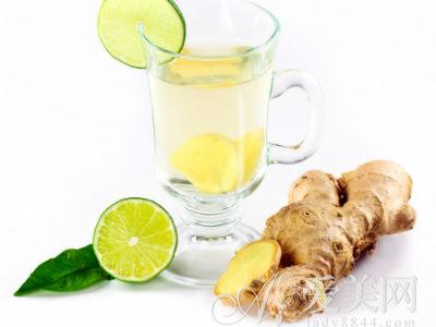 姜的作用有多大 益寿养脾保安康