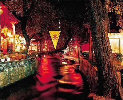 吃饭喝茶打麻将 世人最爱中国最懒惰城市