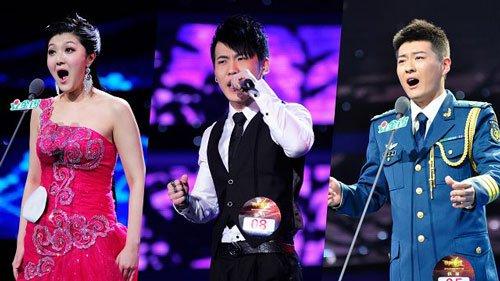 第15届青歌赛山东决赛落幕 9位选手晋级总决赛