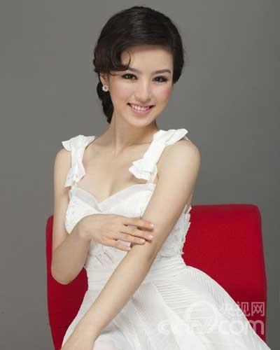 青歌赛新华网选手:易文卉