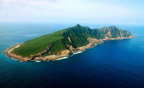 2013中国十大宝岛新鲜出炉 探秘美丽海洋之旅