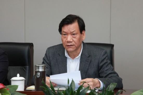 工委副书记陈存根出席会议并讲话