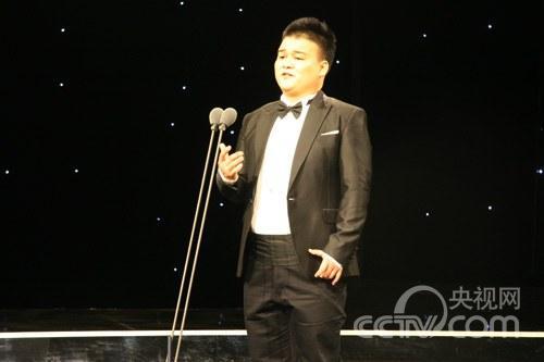 选手刘树文