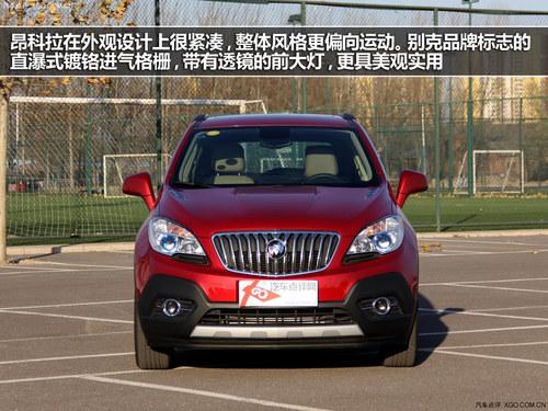 四款省油SUV车型推荐 动力强更经济