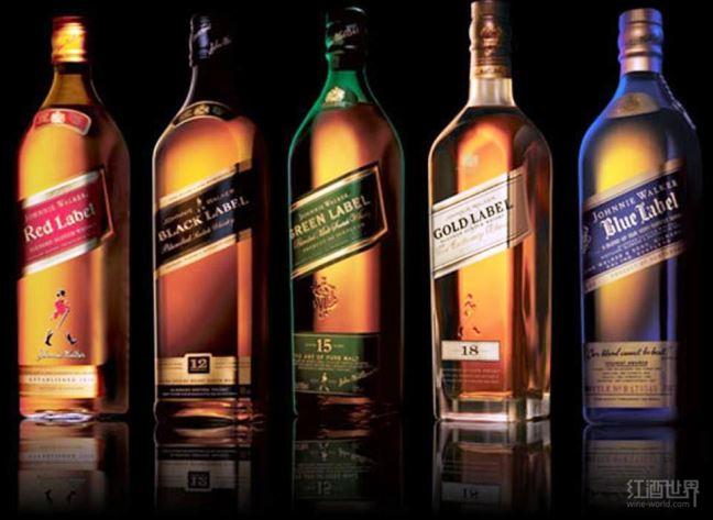 盘点十大苏格兰威士忌品牌